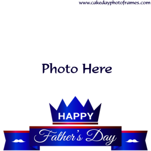 Fathers day wishes with photo editing