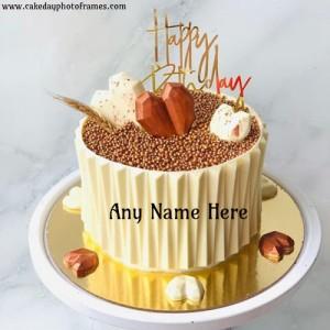 happy birthday cake with name edit 2021
